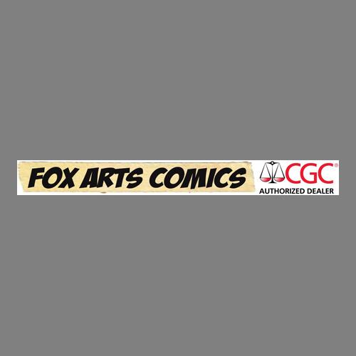 Fox Arts Comics